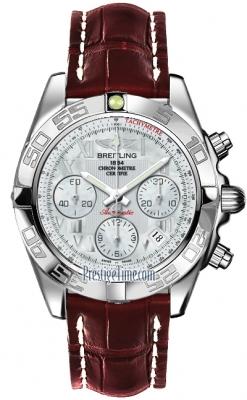 Breitling Chronomat 41 ab014012/a746/720p