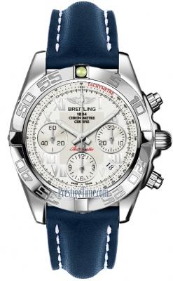 Breitling Chronomat 41 ab014012/a747/115x