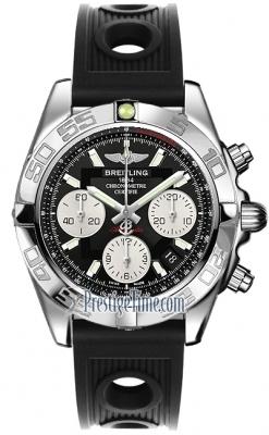 Breitling Chronomat 41 ab014012/ba52-1or