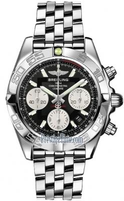 Breitling Chronomat 41 ab014012/ba52-ss