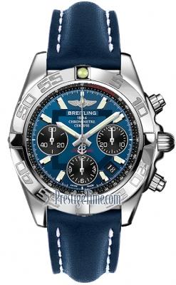 Breitling Chronomat 41 ab014012/c830-3ld
