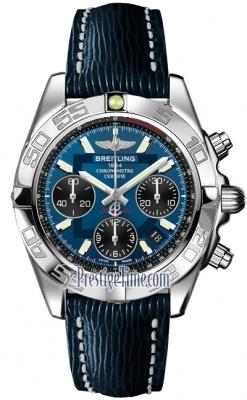 Breitling Chronomat 41 ab014012/c830-3lts