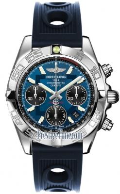 Breitling Chronomat 41 ab014012/c830-3or