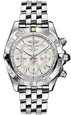 Breitling Chronomat 41 ab014012/g711-ss