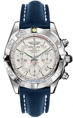 Breitling Chronomat 41 ab014012/g711/115x