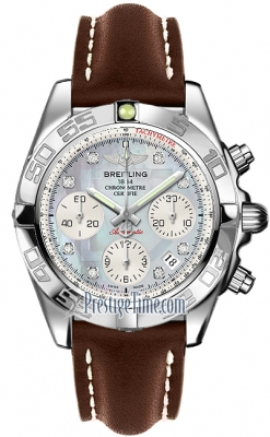 Breitling Chronomat 41 ab014012/g712-2lt