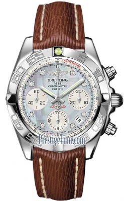 Breitling Chronomat 41 ab014012/g712-2lts