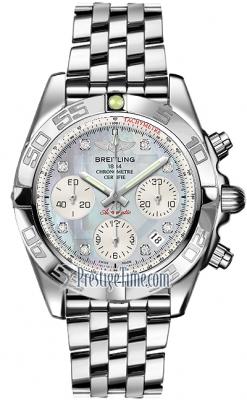 Breitling Chronomat 41 ab014012/g712-ss