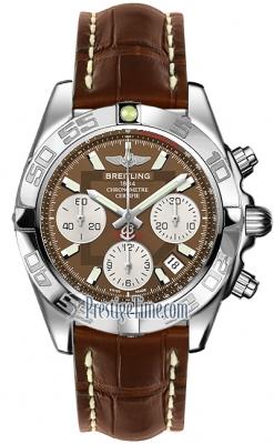 Breitling Chronomat 41 ab014012/q583-2cd