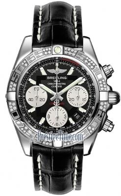 Breitling Chronomat 41 ab0140aa/ba52-1cd
