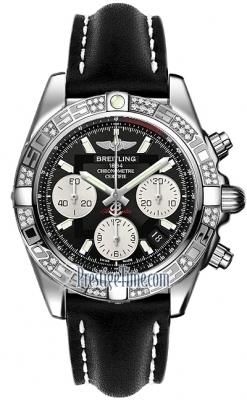 Breitling Chronomat 41 ab0140aa/ba52-1lt