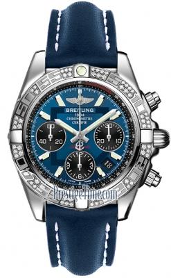 Breitling Chronomat 41 ab0140aa/c830-3lt