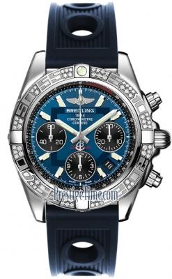 Breitling Chronomat 41 ab0140aa/c830-3or