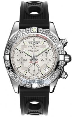 Breitling Chronomat 41 ab0140aa/g711-1or