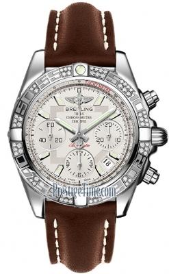 Breitling Chronomat 41 ab0140aa/g711-2lt