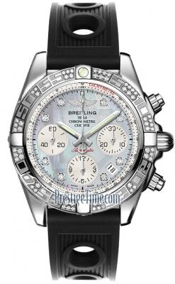 Breitling Chronomat 41 ab0140aa/g712-1or