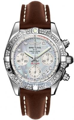 Breitling Chronomat 41 ab0140aa/g712-2ld