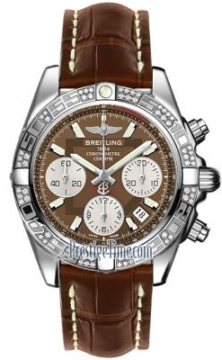 Breitling Chronomat 41 ab0140aa/q583-2ct