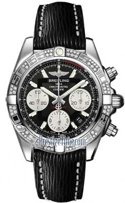 Breitling Chronomat 41 ab0140aa/ba52-1lts