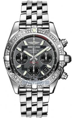 Breitling Chronomat 41 ab0140aa/f554-ss