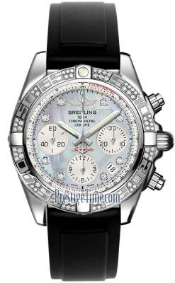 Breitling Chronomat 41 ab0140aa/g712-1pro2t