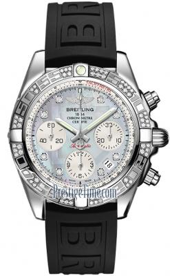 Breitling Chronomat 41 ab0140aa/g712-1pro3d