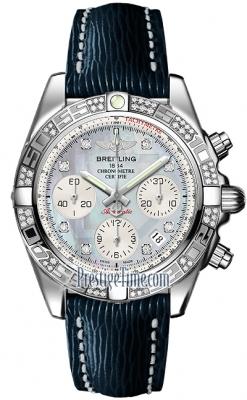 Breitling Chronomat 41 ab0140aa/g712-3lts