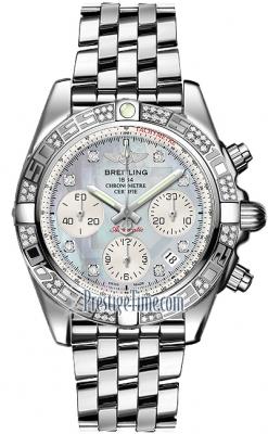 Breitling Chronomat 41 ab0140aa/g712-ss