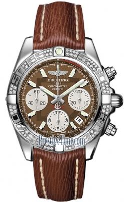 Breitling Chronomat 41 ab0140aa/q583-2lts