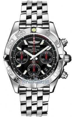Breitling Chronomat 41 ab014112/bb47-ss