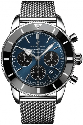 Breitling Superocean Heritage II Chronograph 44 ab0162121c1a1