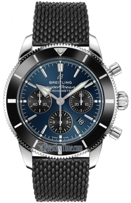 Breitling Superocean Heritage II Chronograph 44 ab0162121c1s1