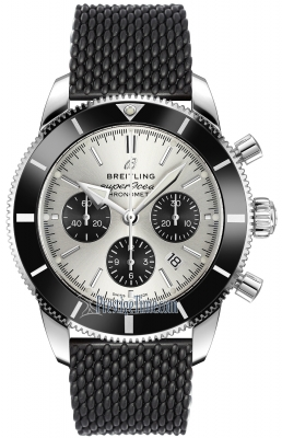 Breitling Superocean Heritage II Chronograph 44 ab0162121g1s1