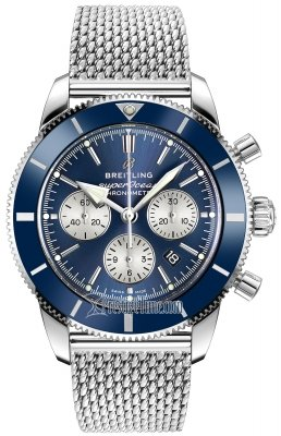 Breitling Superocean Heritage II Chronograph 44 ab0162161c1a1