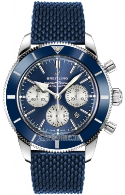 Breitling Superocean Heritage Chronograph 44 ab0162161c1s1
