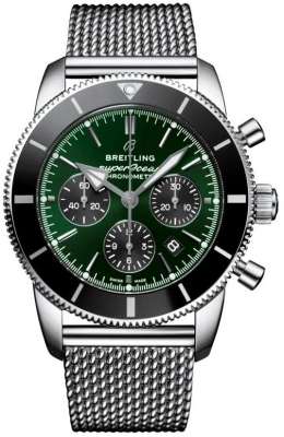Breitling Superocean Heritage Chronograph 44 ab01621a1L1a1
