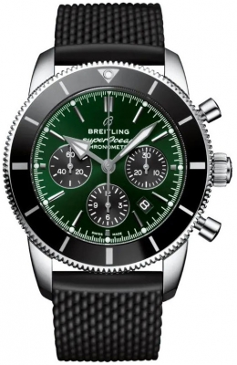 Breitling Superocean Heritage Chronograph 44 ab01621a1L1s1
