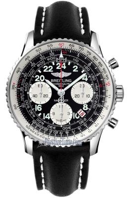 Breitling Navitimer Cosmonaute ab021012/bb59/435x