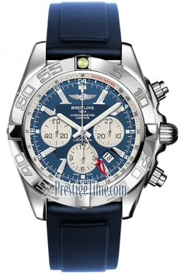 Breitling Chronomat GMT ab041012/c834-3pro2d