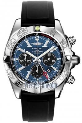 Breitling Chronomat GMT ab041012/c835-1pro2t