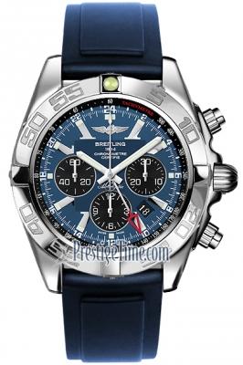 Breitling Chronomat GMT ab041012/c835-3pro2d