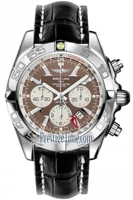 Breitling Chronomat GMT ab041012/q586-1ct