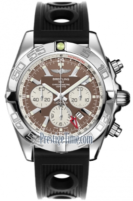 Breitling Chronomat GMT ab041012/q586-1or