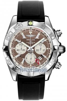 Breitling Chronomat GMT ab041012/q586-1pro2t