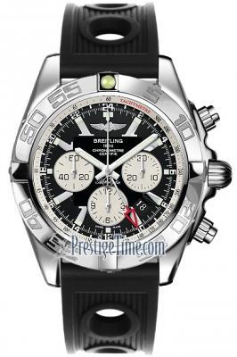 Breitling Chronomat GMT ab041012/ba69-1or