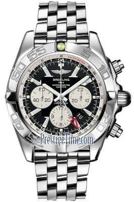 Breitling Chronomat GMT ab041012/ba69-ss