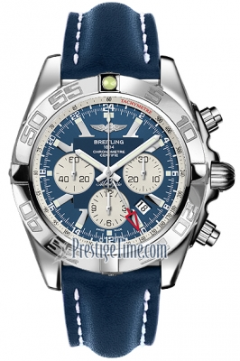 Breitling Chronomat GMT ab041012/c834-3lt
