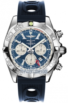 Breitling Chronomat GMT ab041012/c834-3or