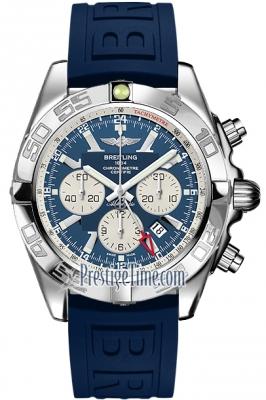Breitling Chronomat GMT ab041012/c834-3pro3t