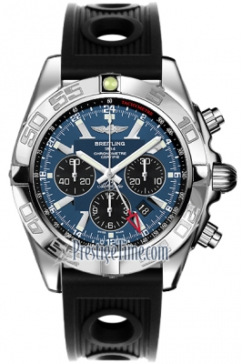 Breitling Chronomat GMT ab041012/c835-1or